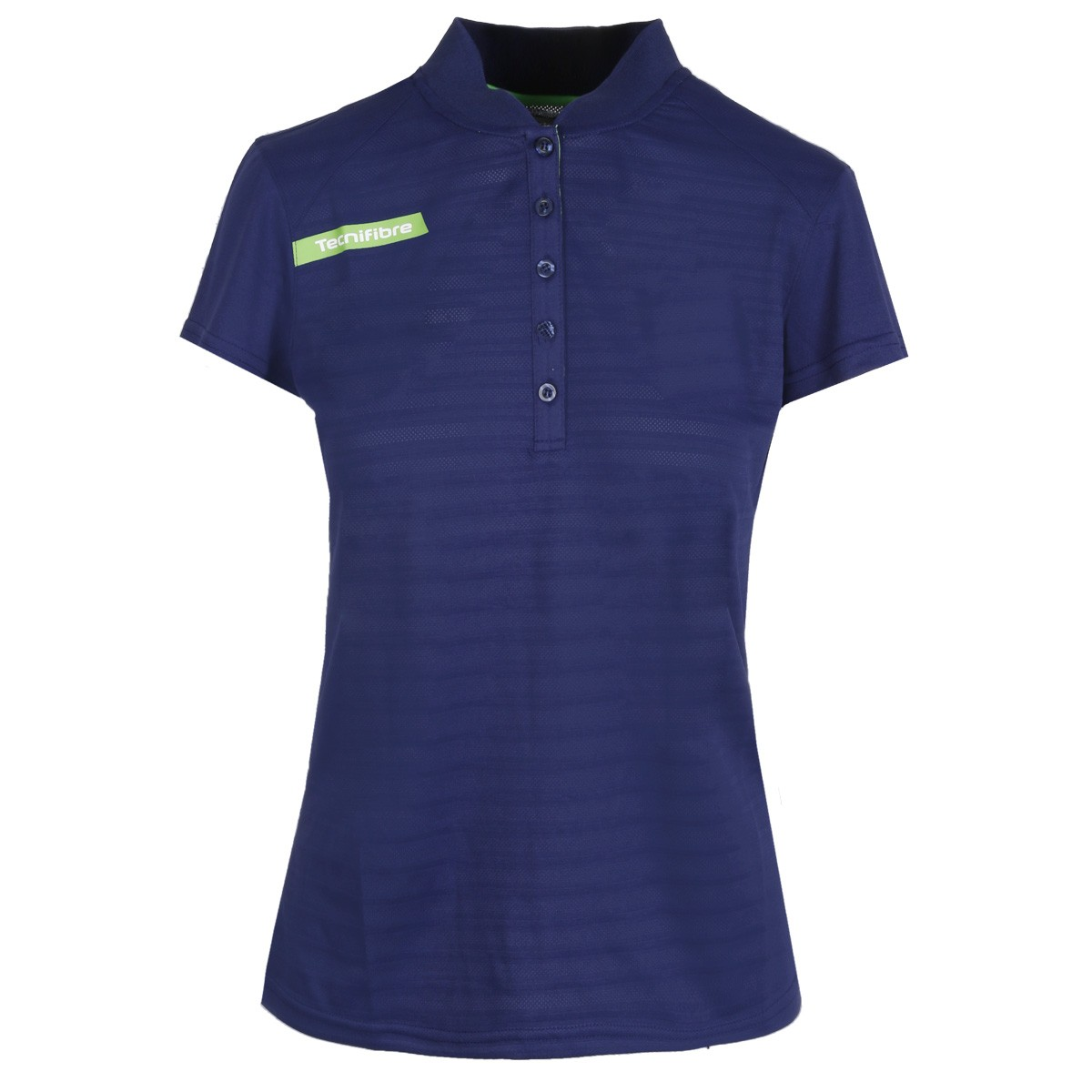 POLO TECNIFIBRE JUNIOR FILLE F3