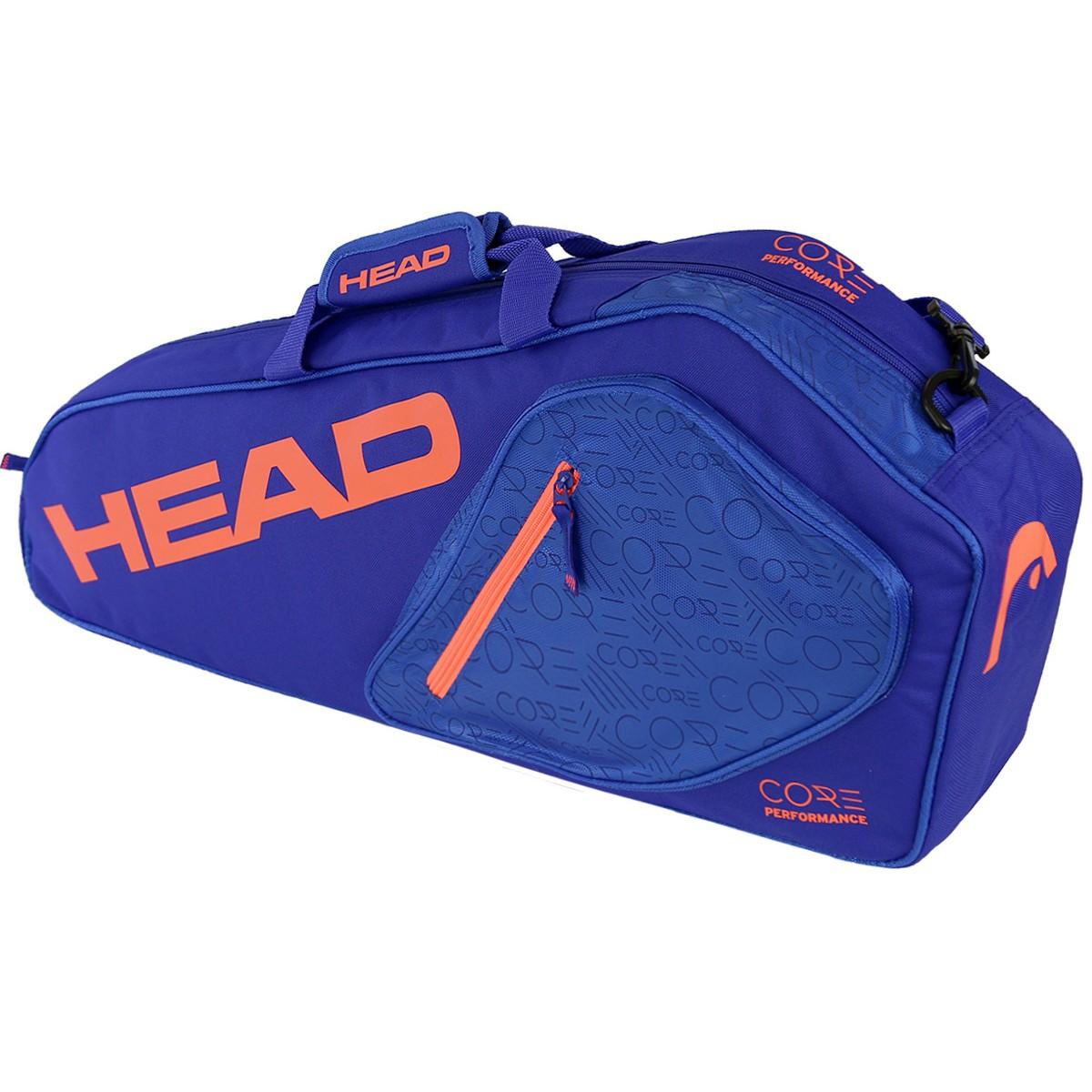 SAC DE TENNIS HEAD CORE 3R PRO