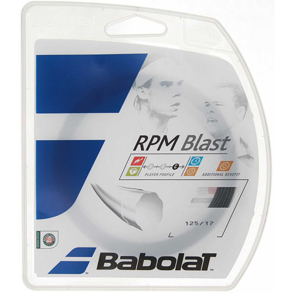 CORDAGE BABOLAT RPM BLAST (12 METRES)