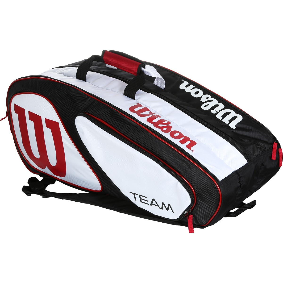 SAC DE TENNIS WILSON TEAM 12 LIMITED EDITION
