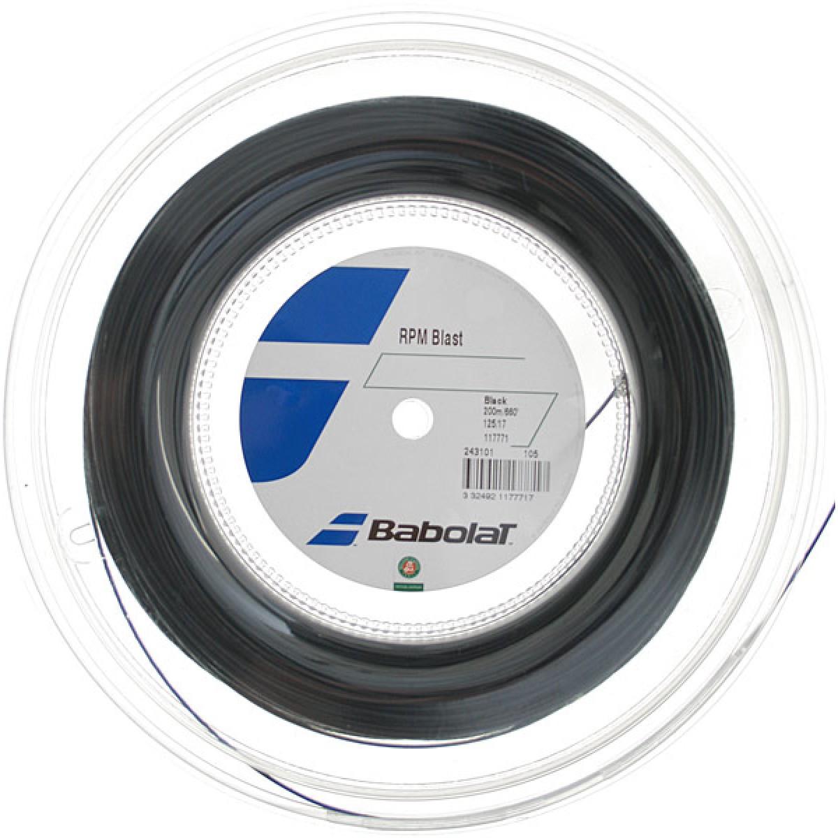 BOBINE BABOLAT RPM BLAST (200 METRES)