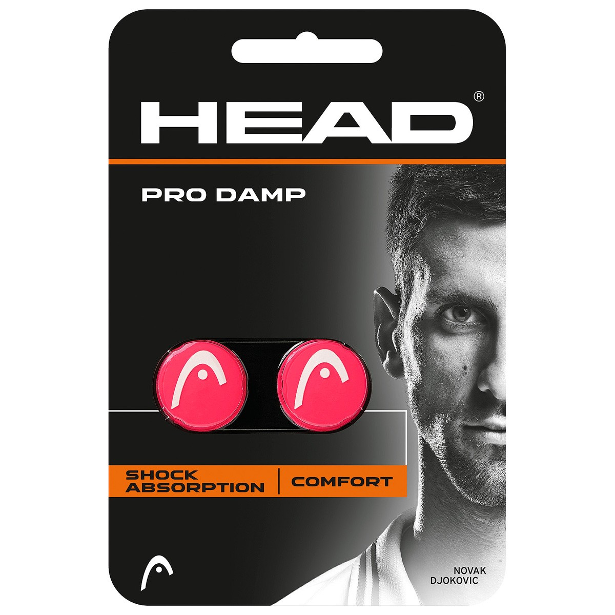 ANTIVIBRATEURS HEAD PRO DAMP