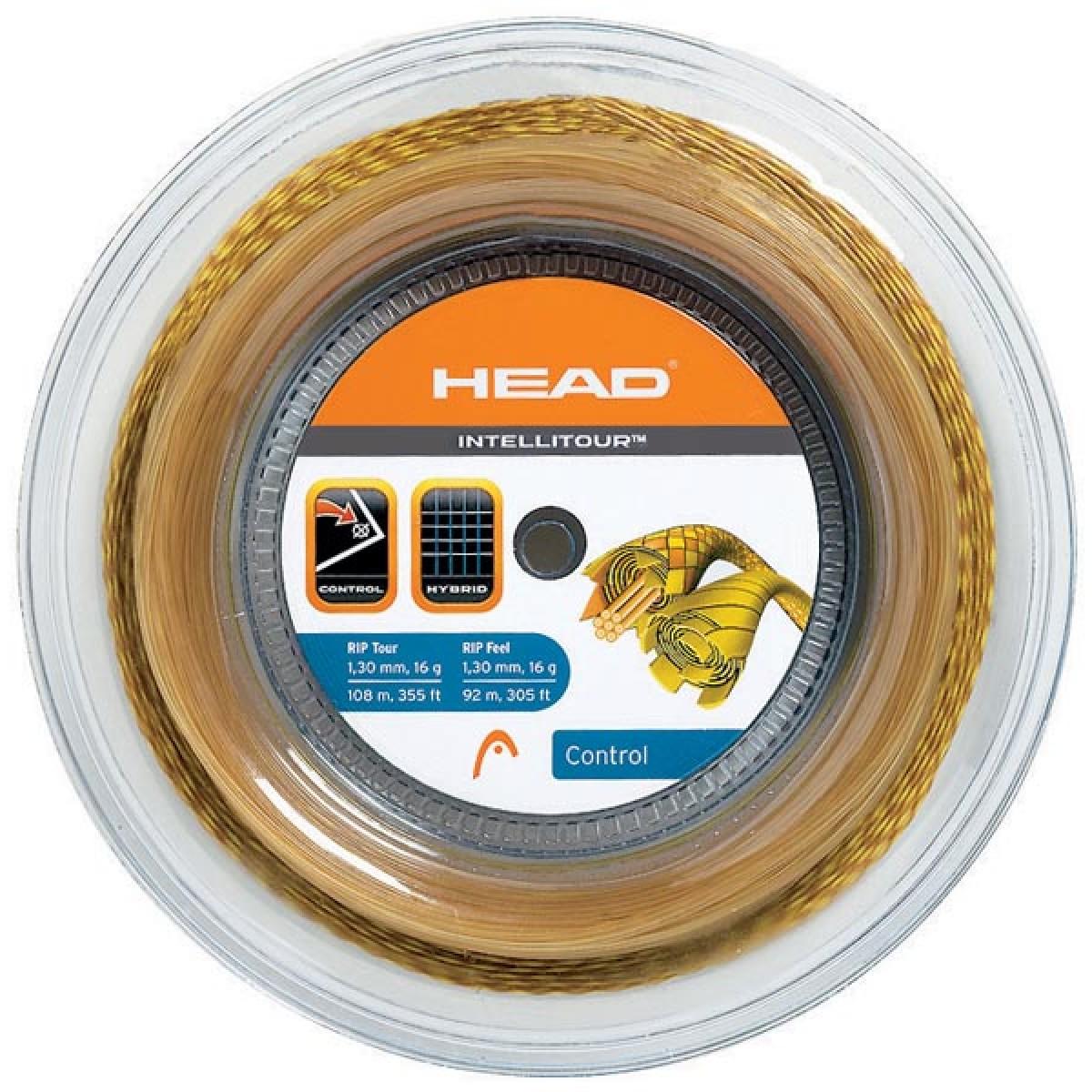 BOBINE HEAD INTELLITOUR (108M + 92M - 1.30)