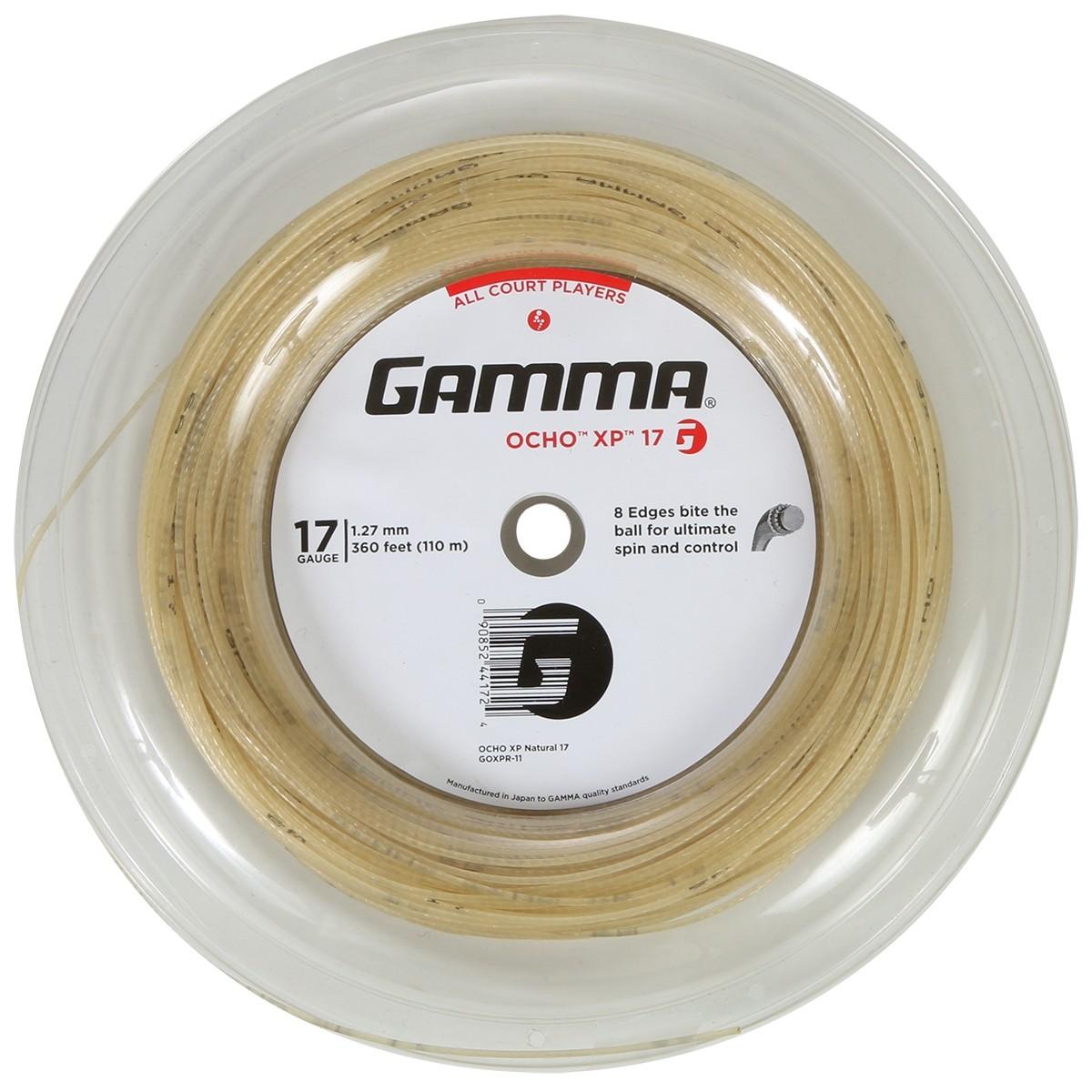 BOBINE GAMMA OCHO XP (110 METRES)