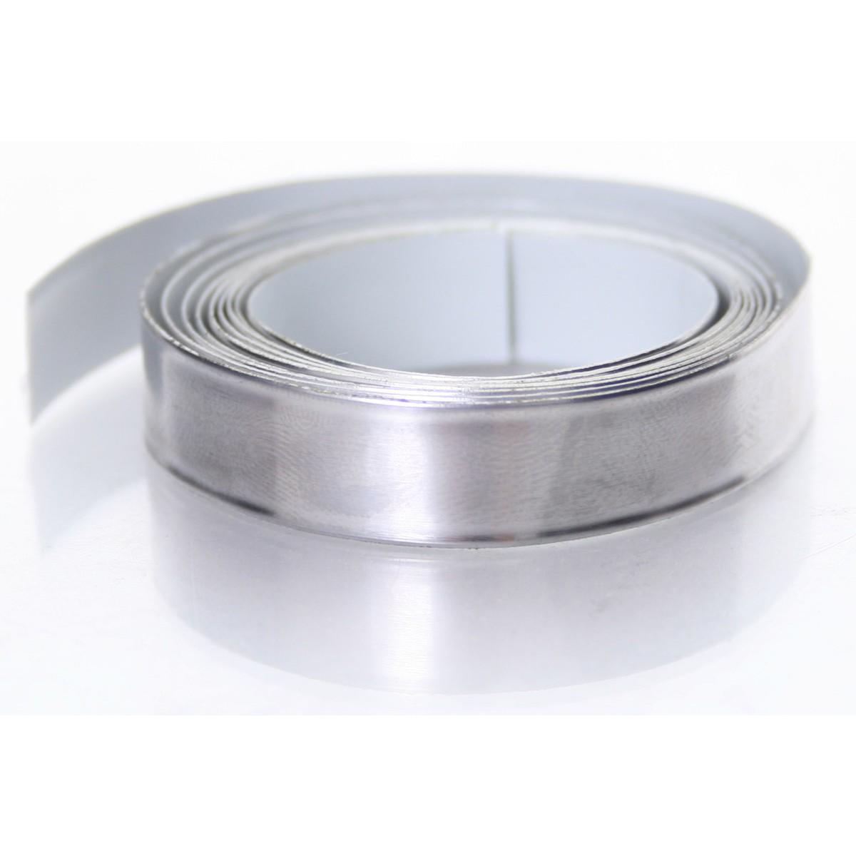 BANDE PLOMBEE 10 grammes (6 mm x 108.5 cm)