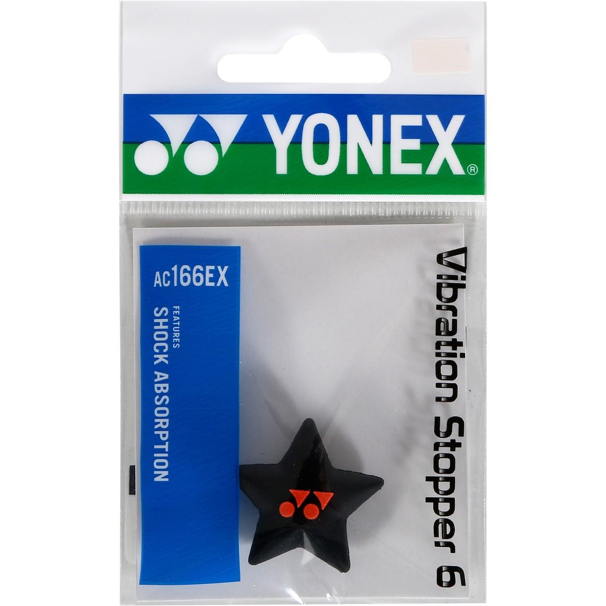 ANTIVIBRATEURS YONEX STOPPER 6 ETOILE