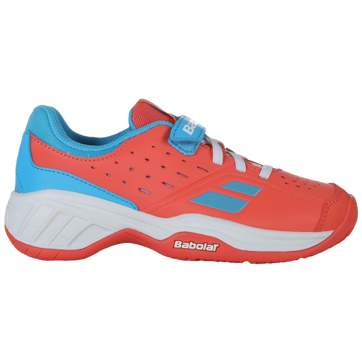CHAUSSURES BABOLAT JUNIOR PULSION KID TOUTES SURFACES