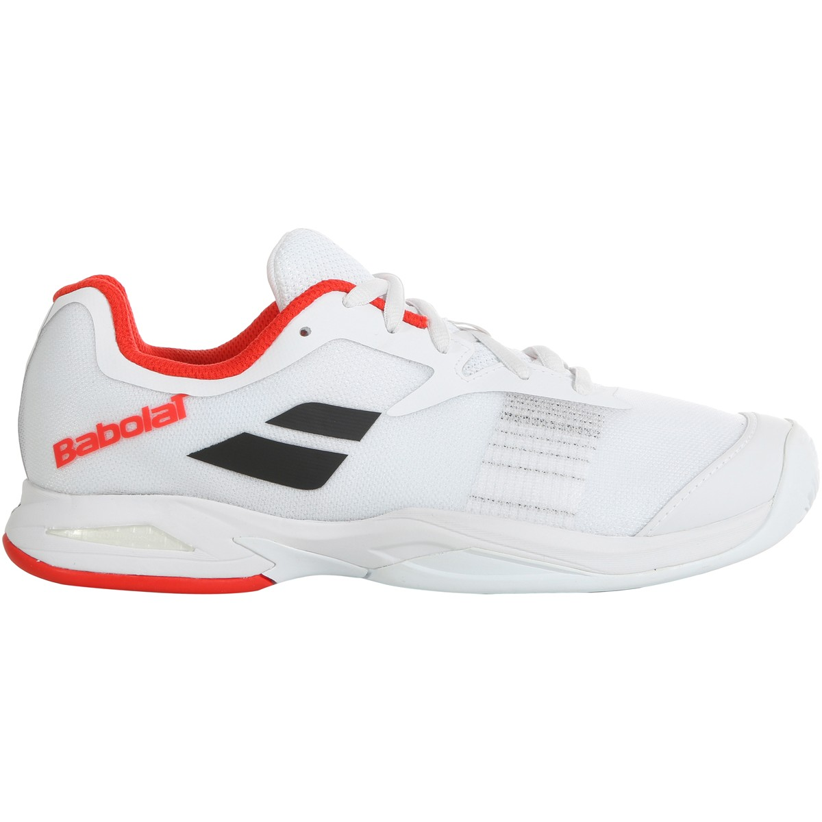 CHAUSSURES BABOLAT JUNIOR JET ALL TERRE BATTUE