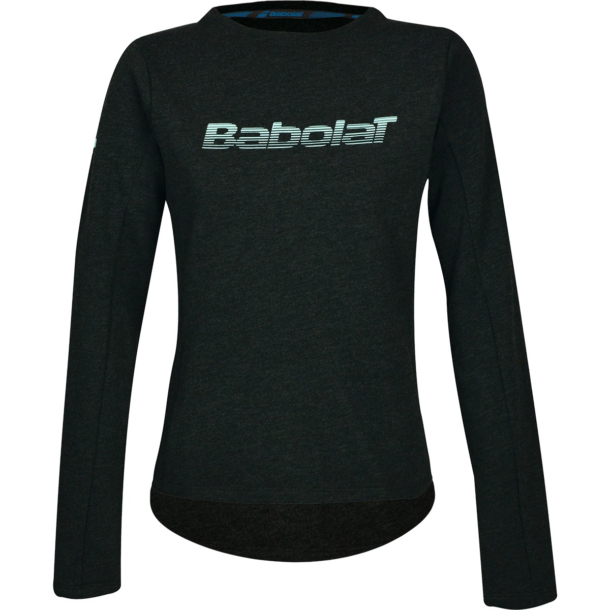 SWEAT BABOLAT JUNIOR FILLE CORE CLUB