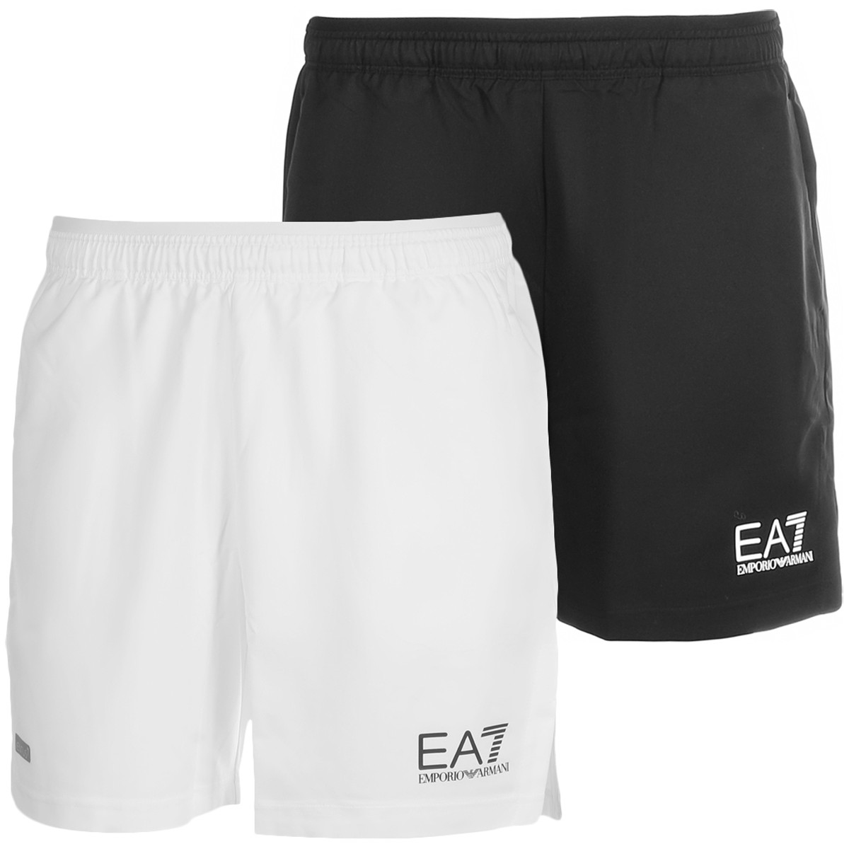 SHORT EA7 TENNIS PRO DYNAMIC