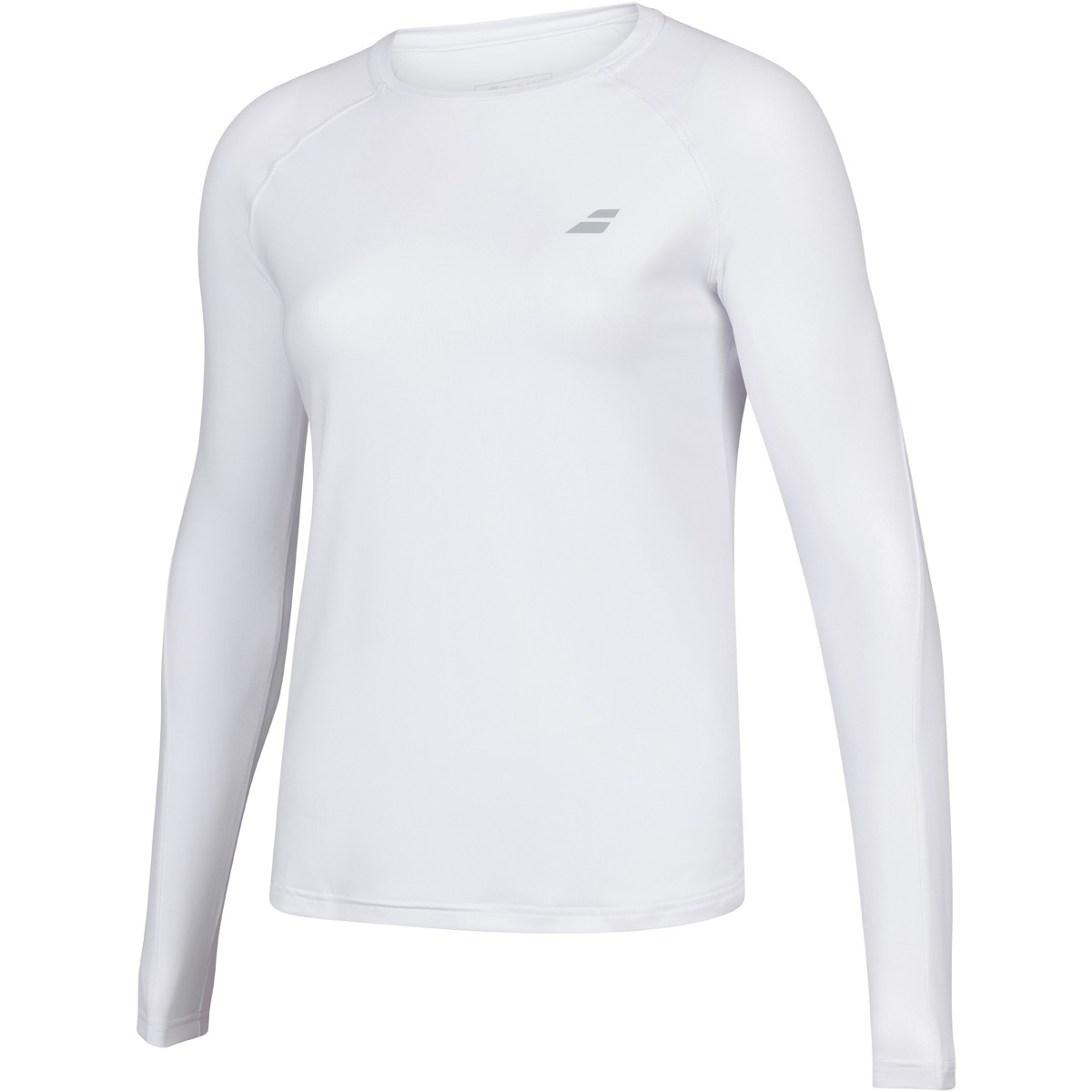 T-SHIRT BABOLAT FEMME PLAY MANCHES LONGUES