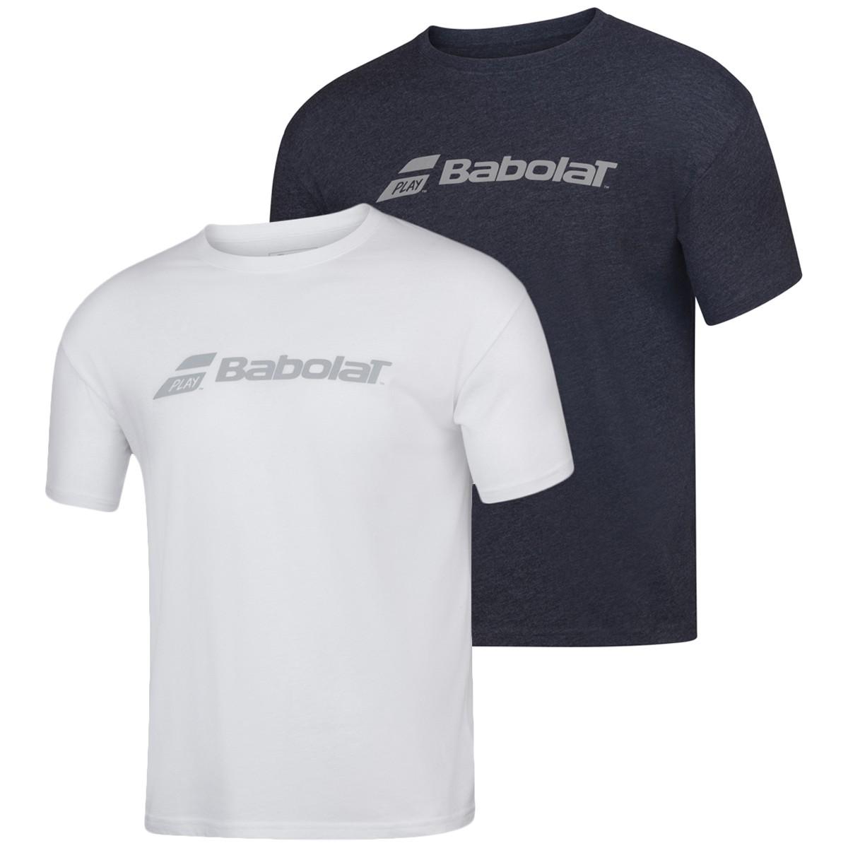 T-SHIRT BABOLAT EXERCISE