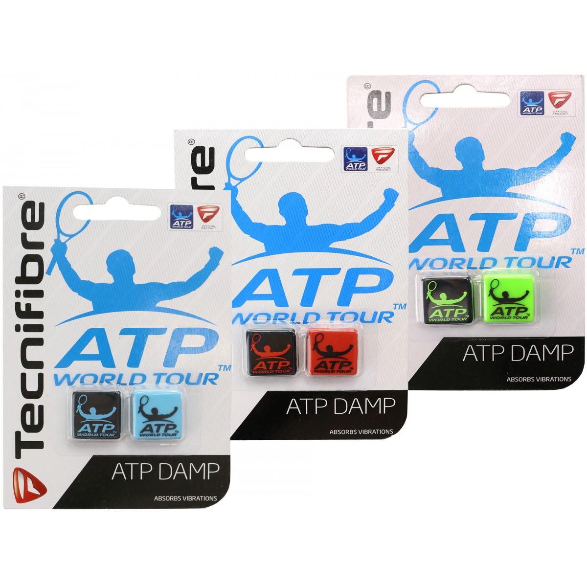 ANTIVIBRATEURS TECNIFIBRE DAMP ATP