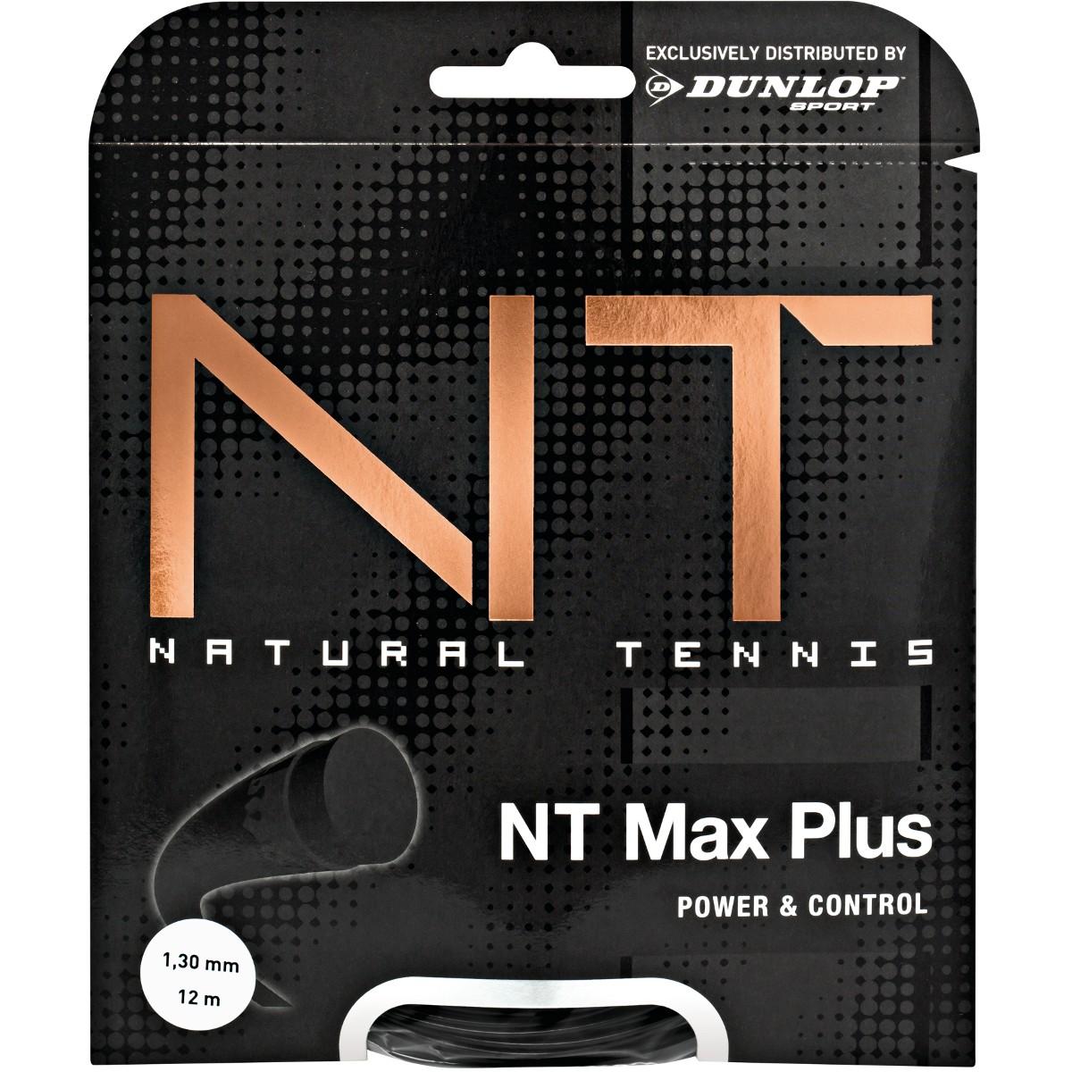 CORDAGE DUNLOP NT MAX PLUS (12 METRES)