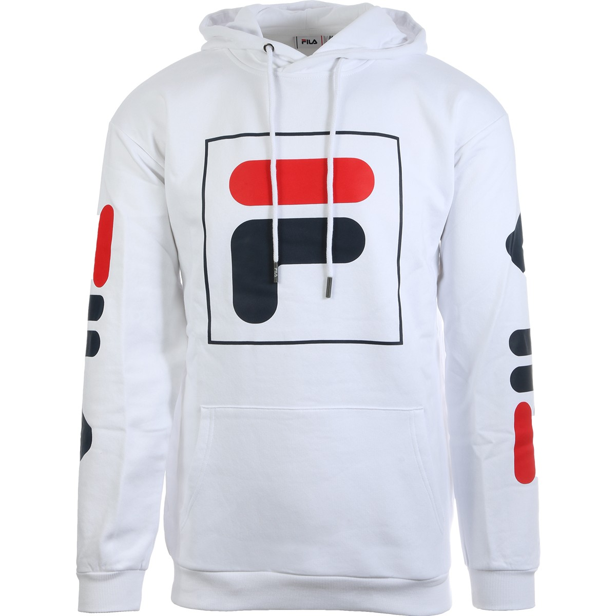 SWEAT FILA TOTAL A CAPUCHE