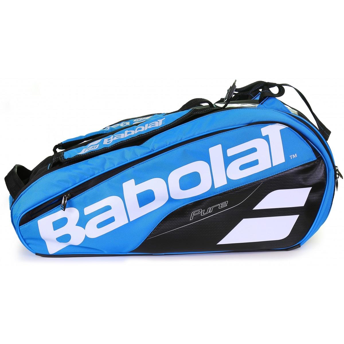 59b504ddef SAC DE TENNIS BABOLAT PURE DRIVE 6 | Tennispro