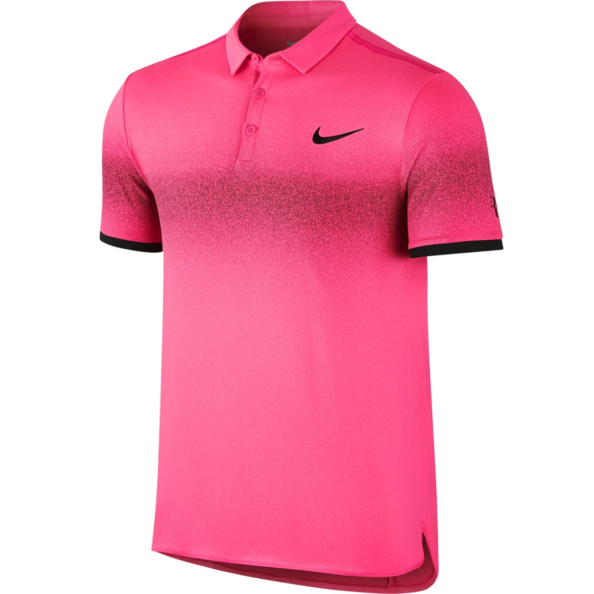 POLO NIKE JUNIOR FEDERER ADVANTAGE NIKE Junior