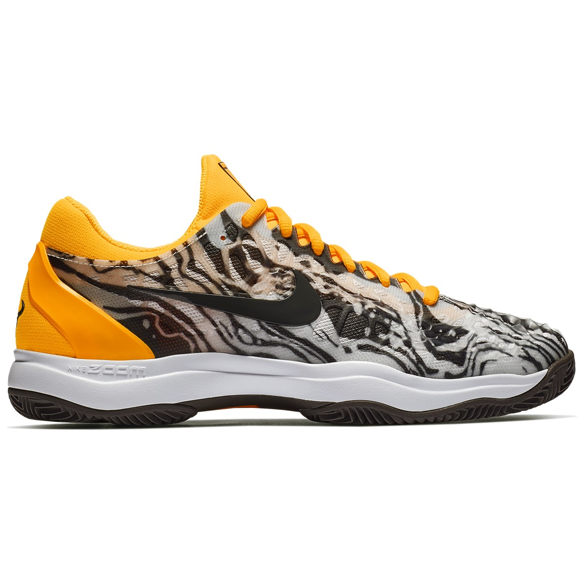 newest 905a7 0e2ff CHAUSSURES NIKE AIR ZOOM CAGE 3 NADAL TERRE BATTUE +