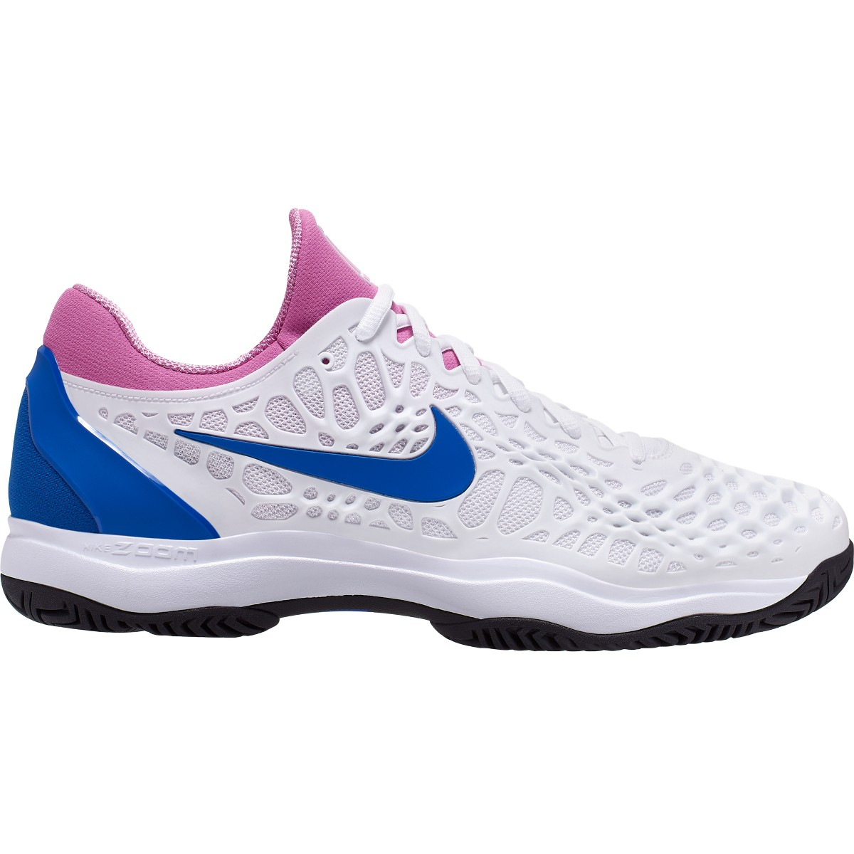 CHAUSSURES NIKE AIR ZOOM CAGE TOUTES SURFACES
