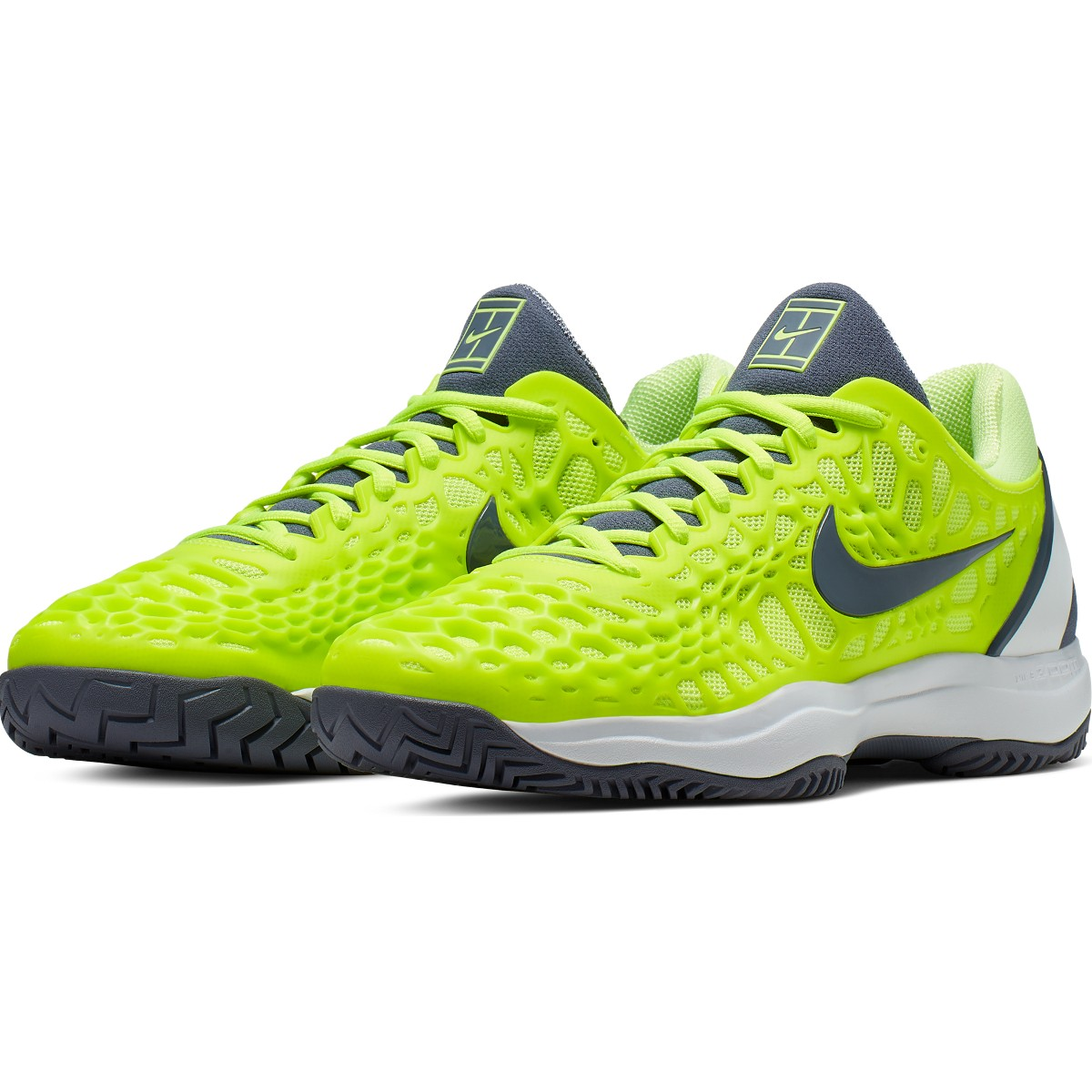 Zoom Nike Surfaces 3 Toutes Homme Cage Chaussures Air 29IHED
