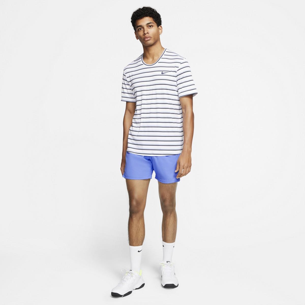 SHORT NIKE COURT DRY 7'' NIKE Homme Vêtements | Tennispro