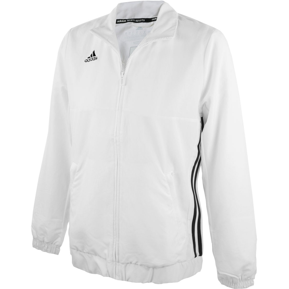 check-out f433b a8de0 nouvelle veste adidas femme