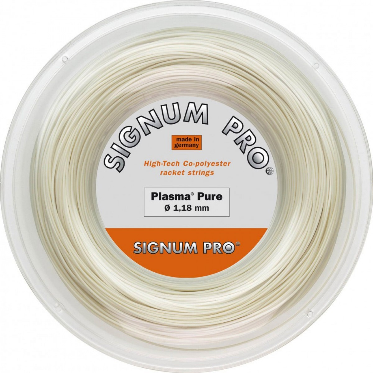 BOBINE SIGNUM PRO PLASMA PURE (200 METRES)