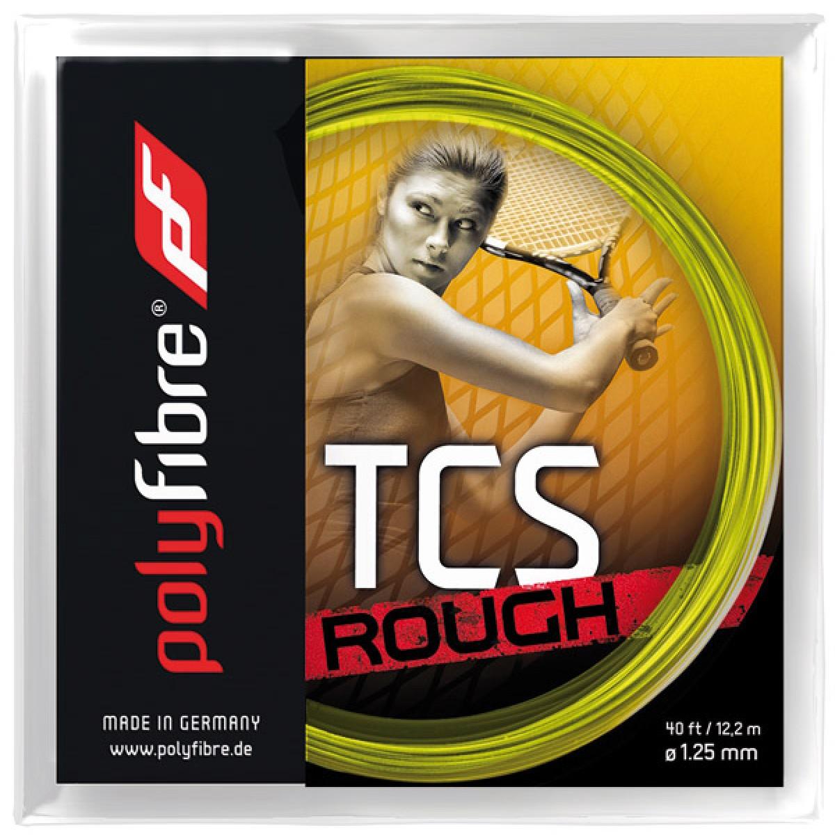 CORDAGE POLYFIBRE TCS ROUGH (12,2 METRES)