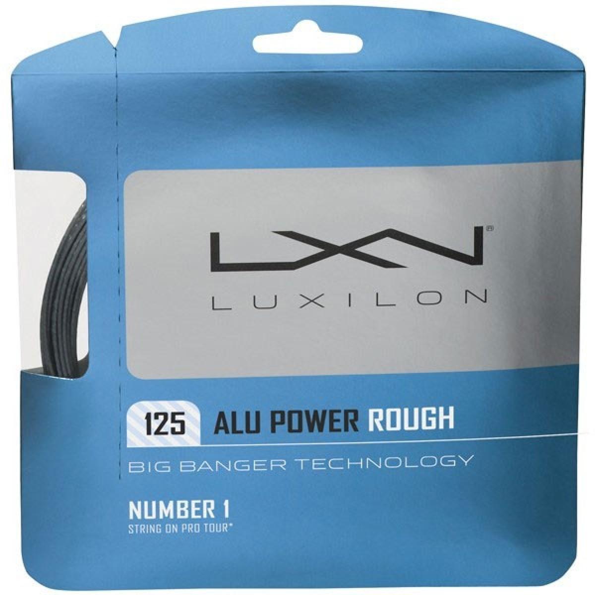 CORDAGE LUXILON BIG BANGER ALU POWER ROUGH (12 METRES)