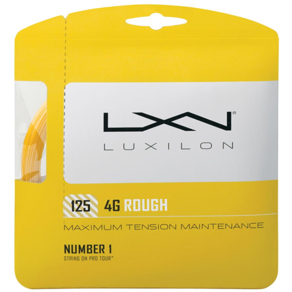 CORDAGE LUXILON 4G ROUGH (12 METRES)