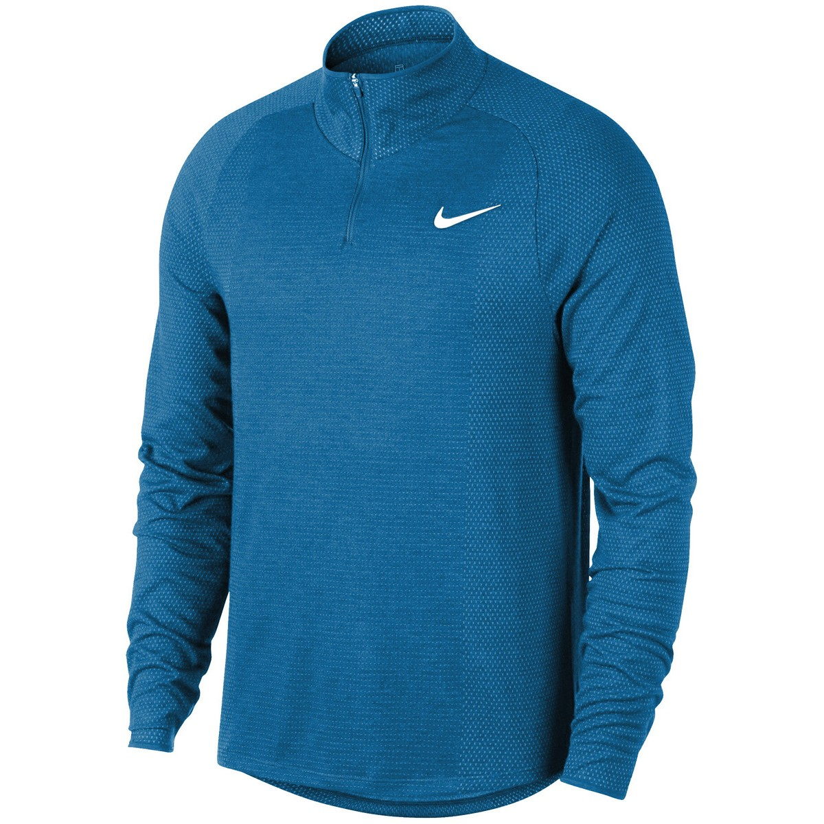 T-SHIRT NIKE COURT CHALLENGER MANCHES LONGUES