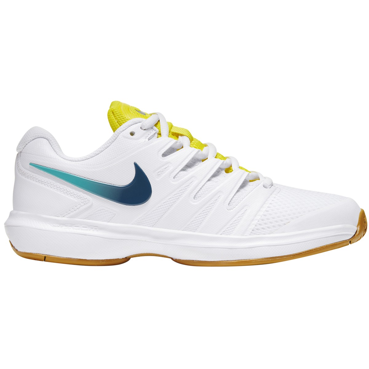 CHAUSSURES NIKE FEMME AIR ZOOM PRESTIGE TOUTES SURFACES