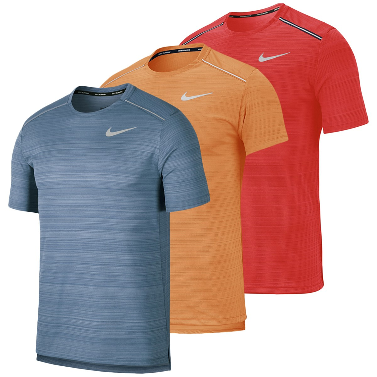 T-SHIRT NIKE DRI-FIT MILER