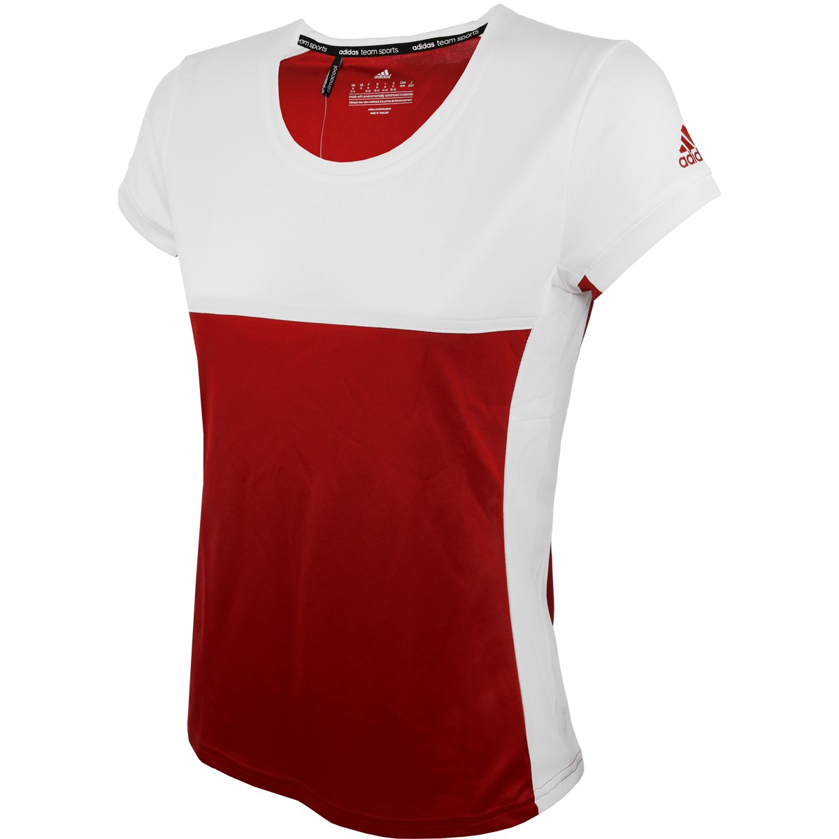Adidas Club Tee T Shirt Femme