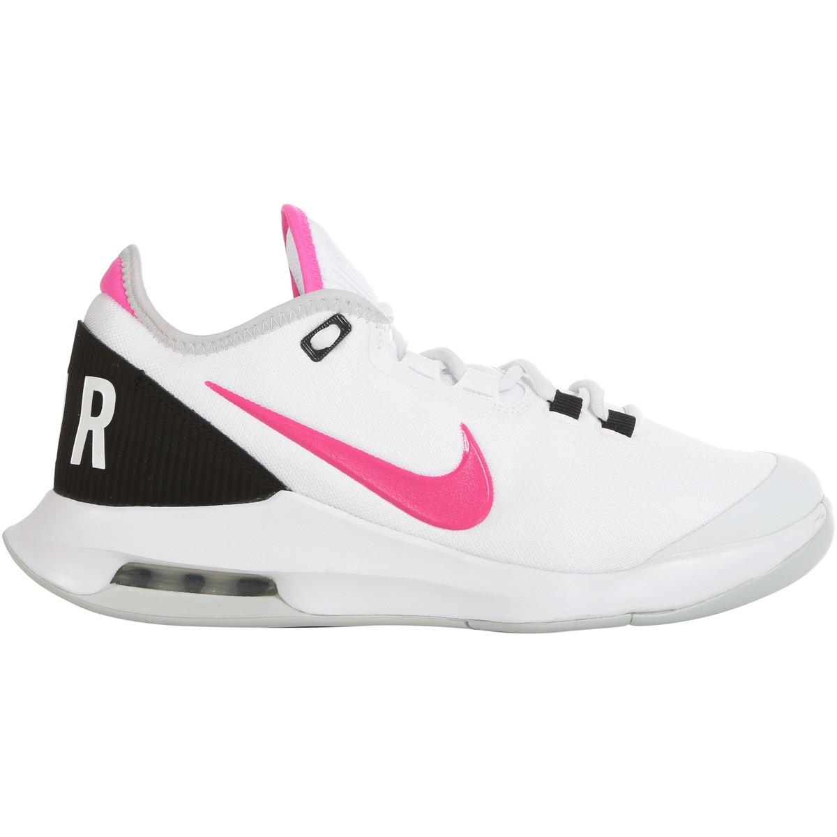chaussure nike femme air max rose