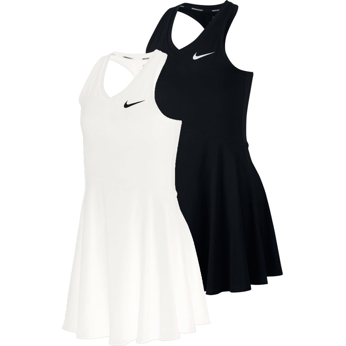 ROBE NIKE JUNIOR COURT PURE
