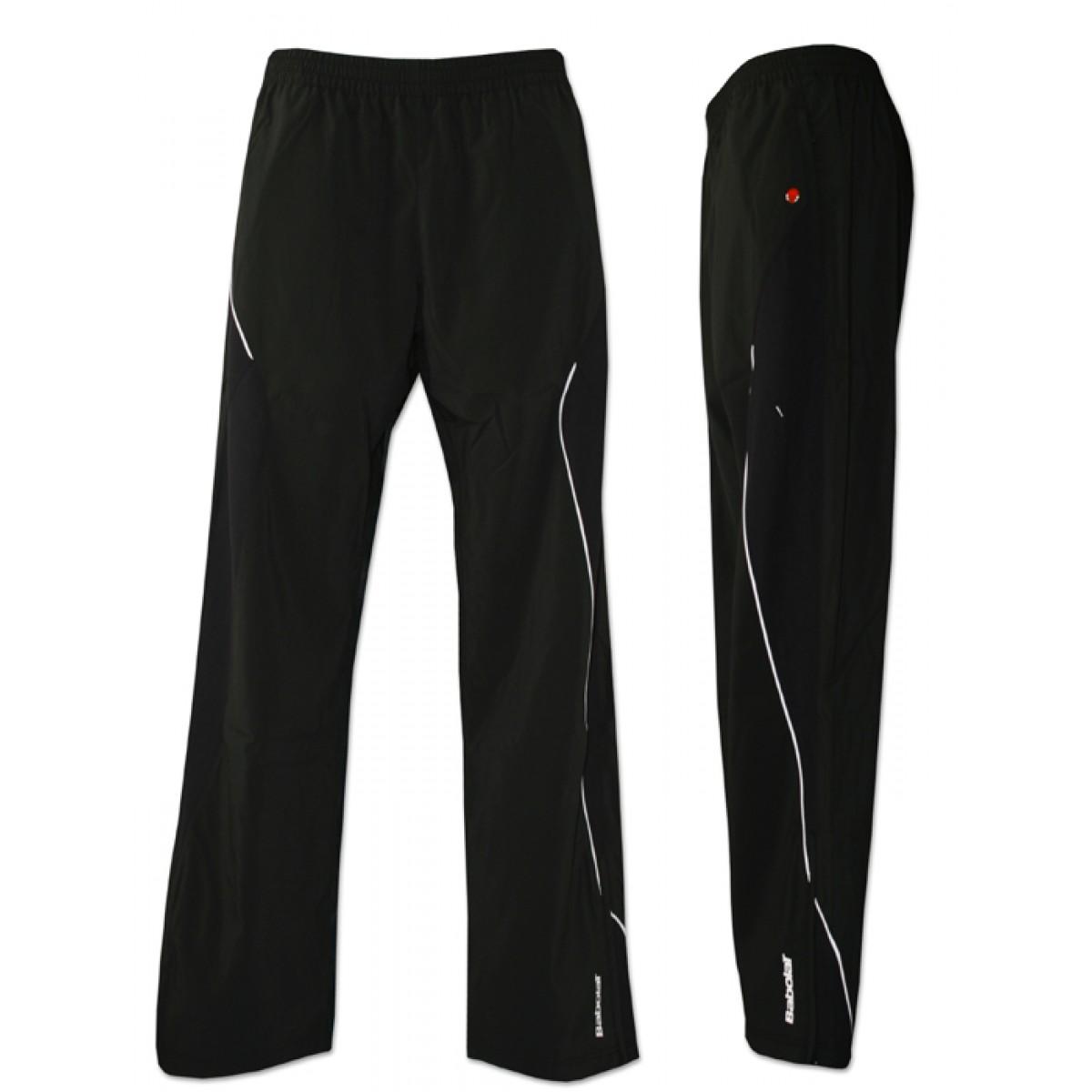 Pantalon de tennis junior fille Babolat Club 09/10