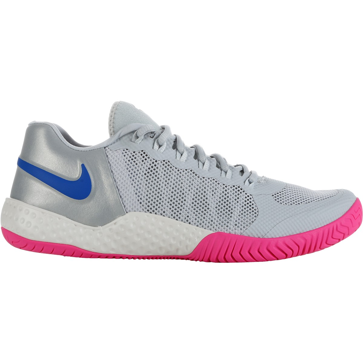 CHAUSSURES NIKE FEMME FLARE TOUTES SURFACES