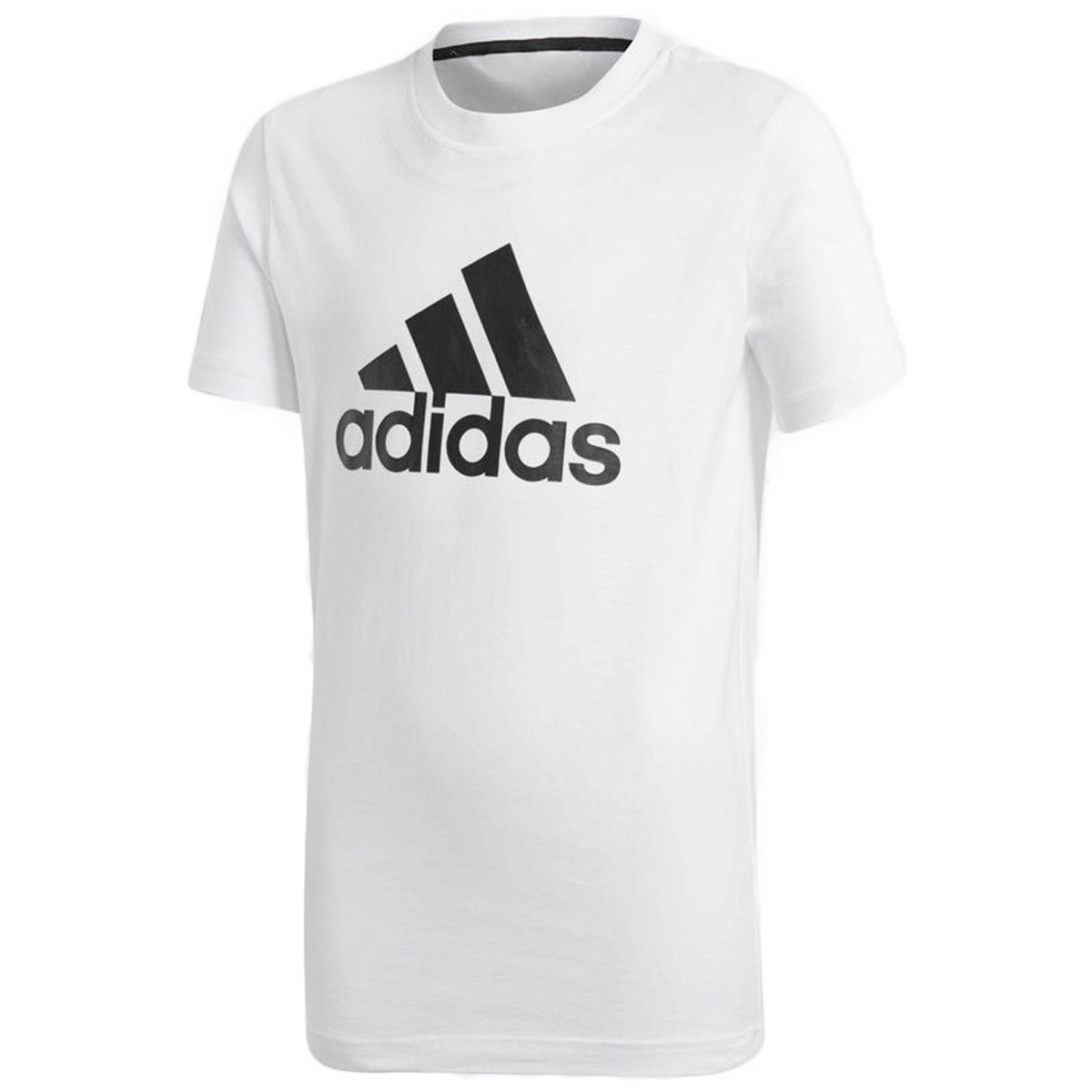 T-SHIRT ADIDAS TRAINING JUNIOR LOGO