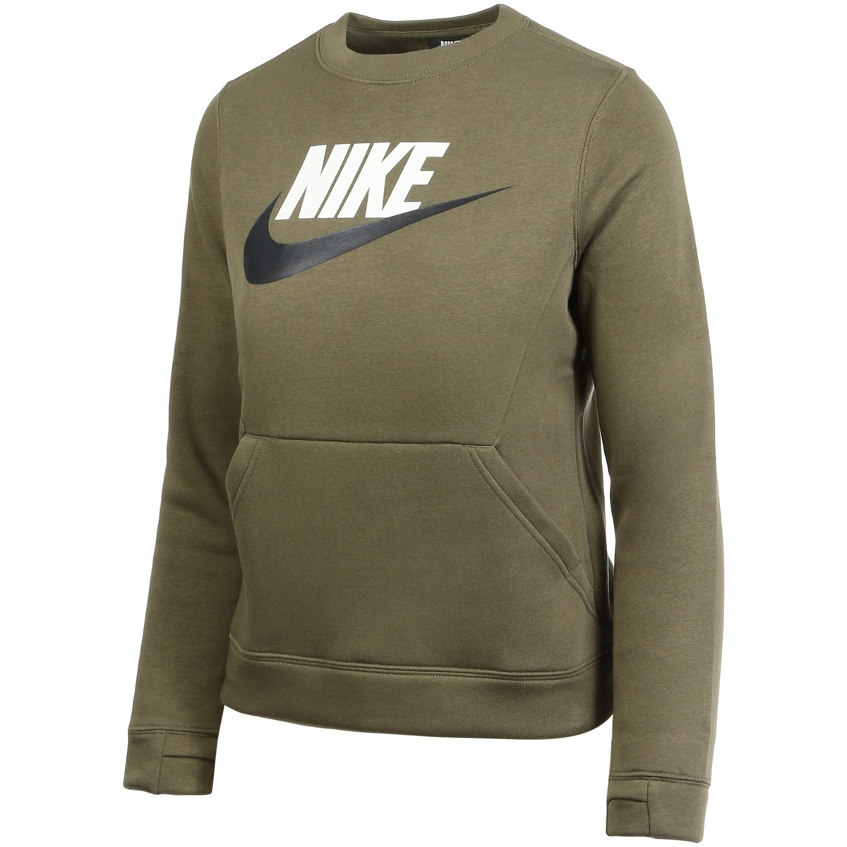 quality autumn shoes great look SWEAT NIKE JUNIOR RAS DU COU - NIKE - Junior - Vêtements ...