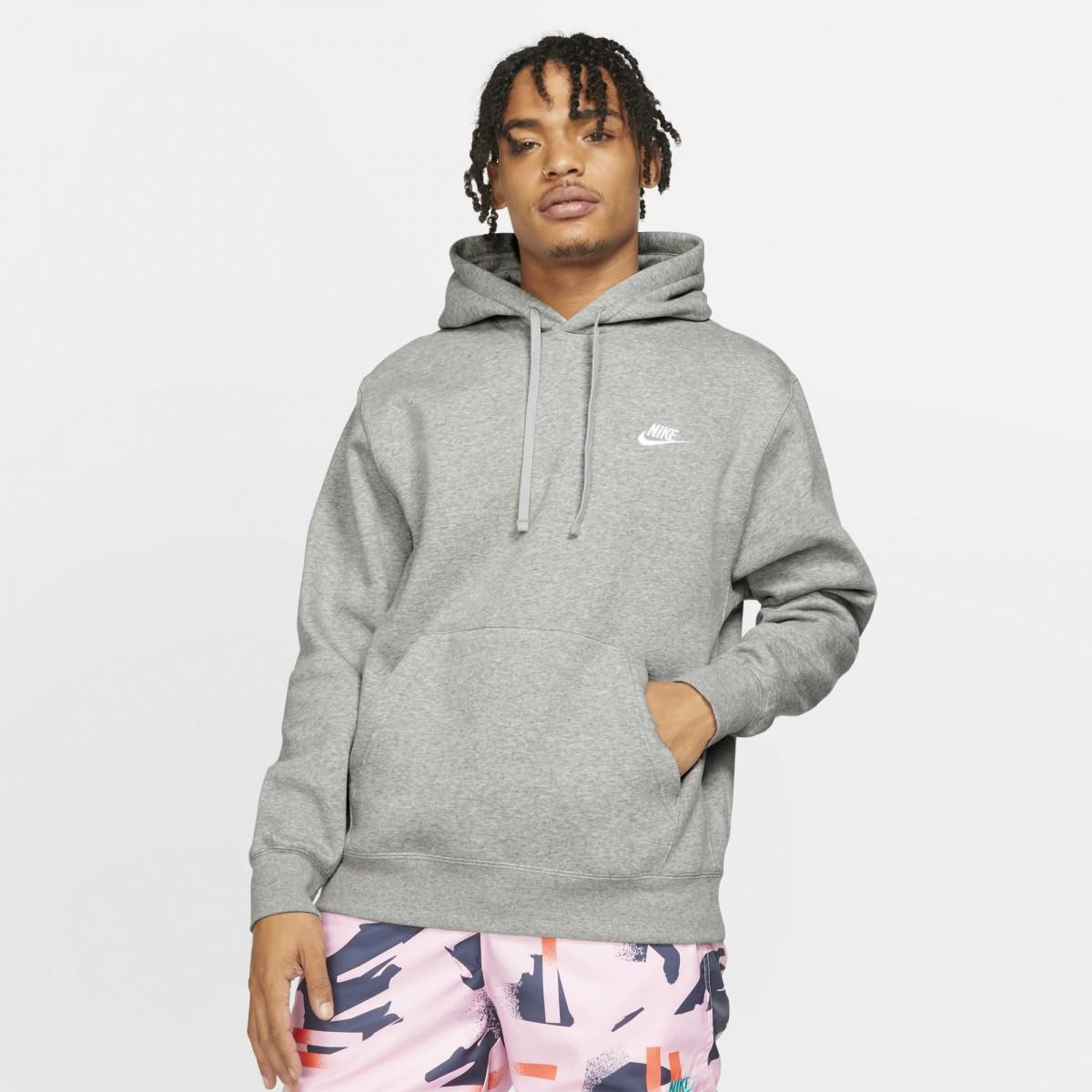 Homme VêtementsTennispro Nike Club A Sweat Capuche 2WIeEDH9Yb