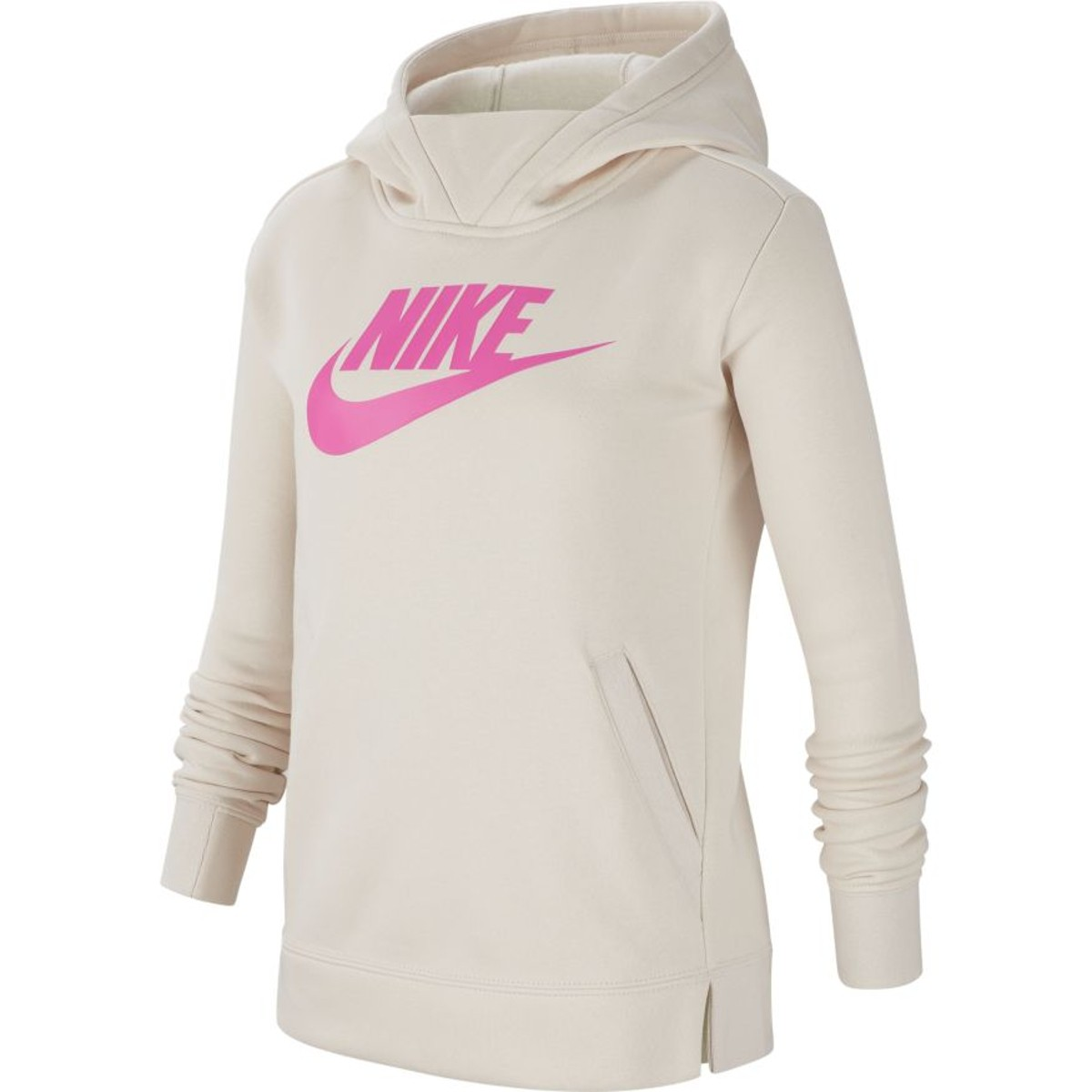 SWEAT NIKE JUNIOR FILLE A CAPUCHE NIKE Junior