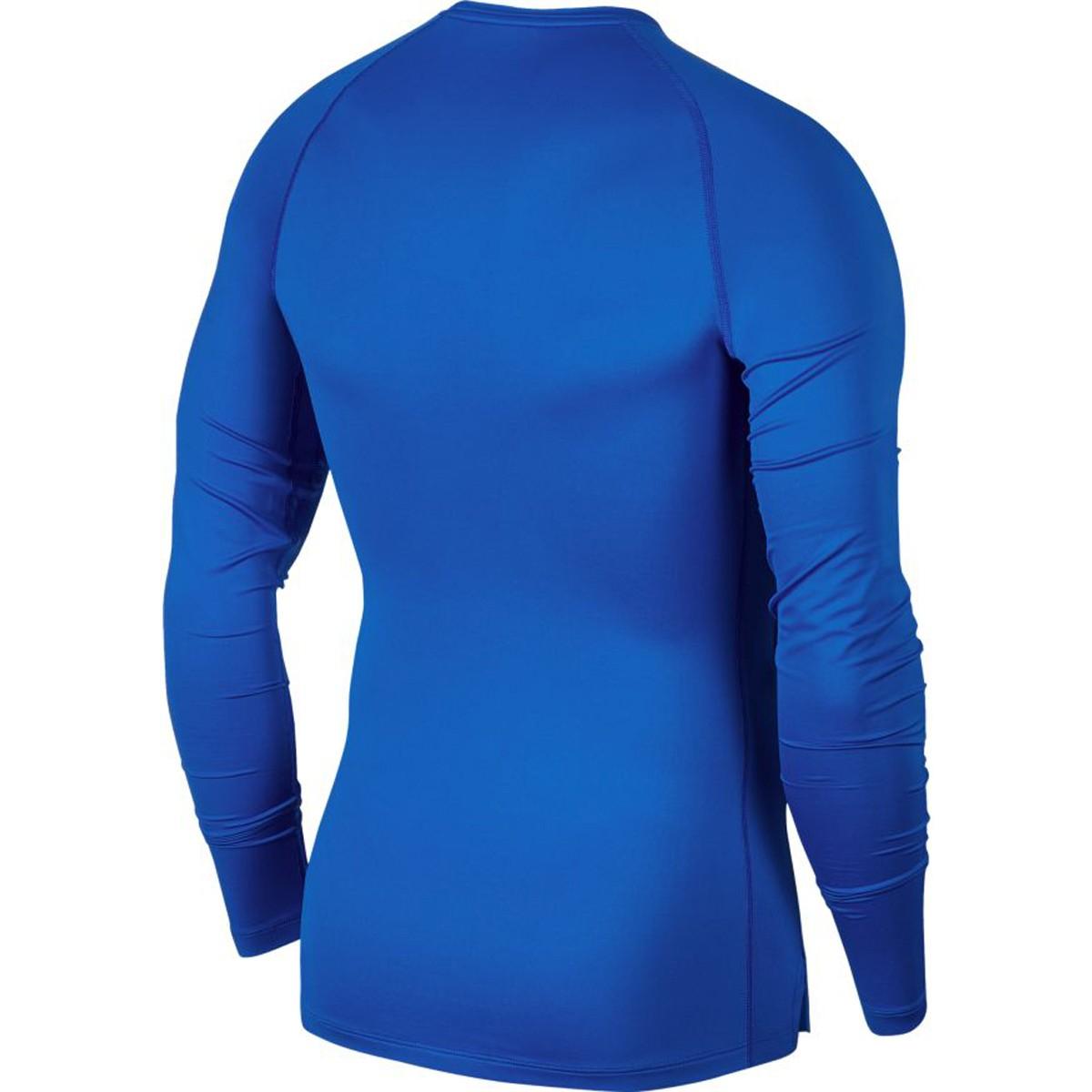 tee shirt de compression homme nike
