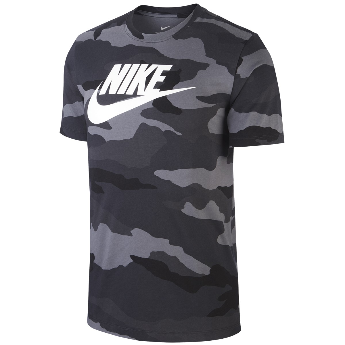 new high 100% quality save up to 80% T-SHIRT NIKE CAMOUFLAGE - NIKE - Homme - Vêtements | Tennispro