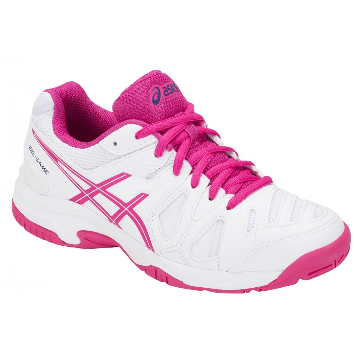 Chaussures Toutes Tennispro 5 Gel Game Junior Asics Gs Surfaces PnPBaR