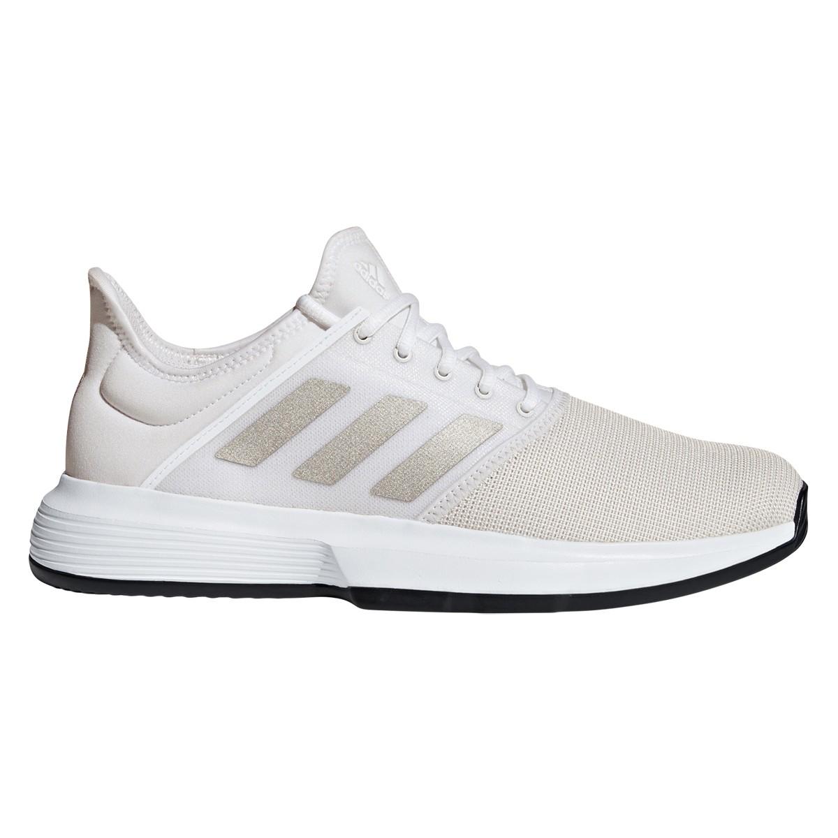 Chaussures Toutes SurfacesTennispro Adidas Gamecourt QhstrdC