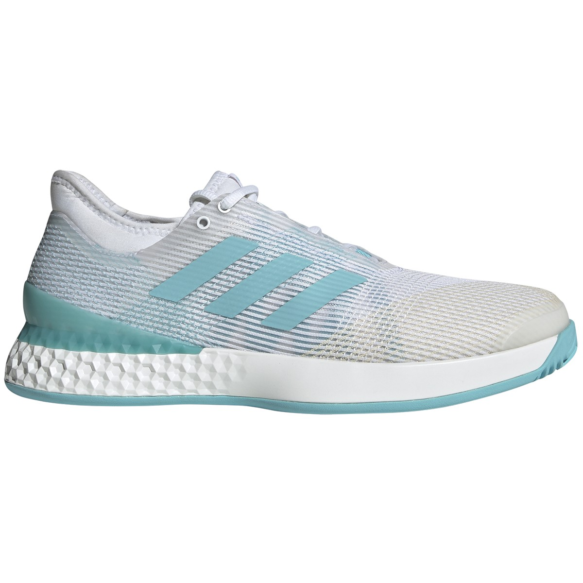 CHAUSSURES ADIDAS ADIZERO UBERSONIC 3 PARLEY TOUTES SURFACES