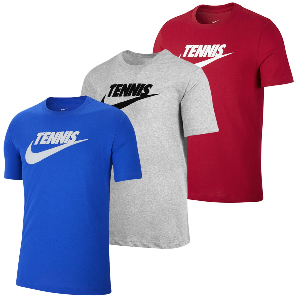 T-SHIRT NIKE COURT TENNIS