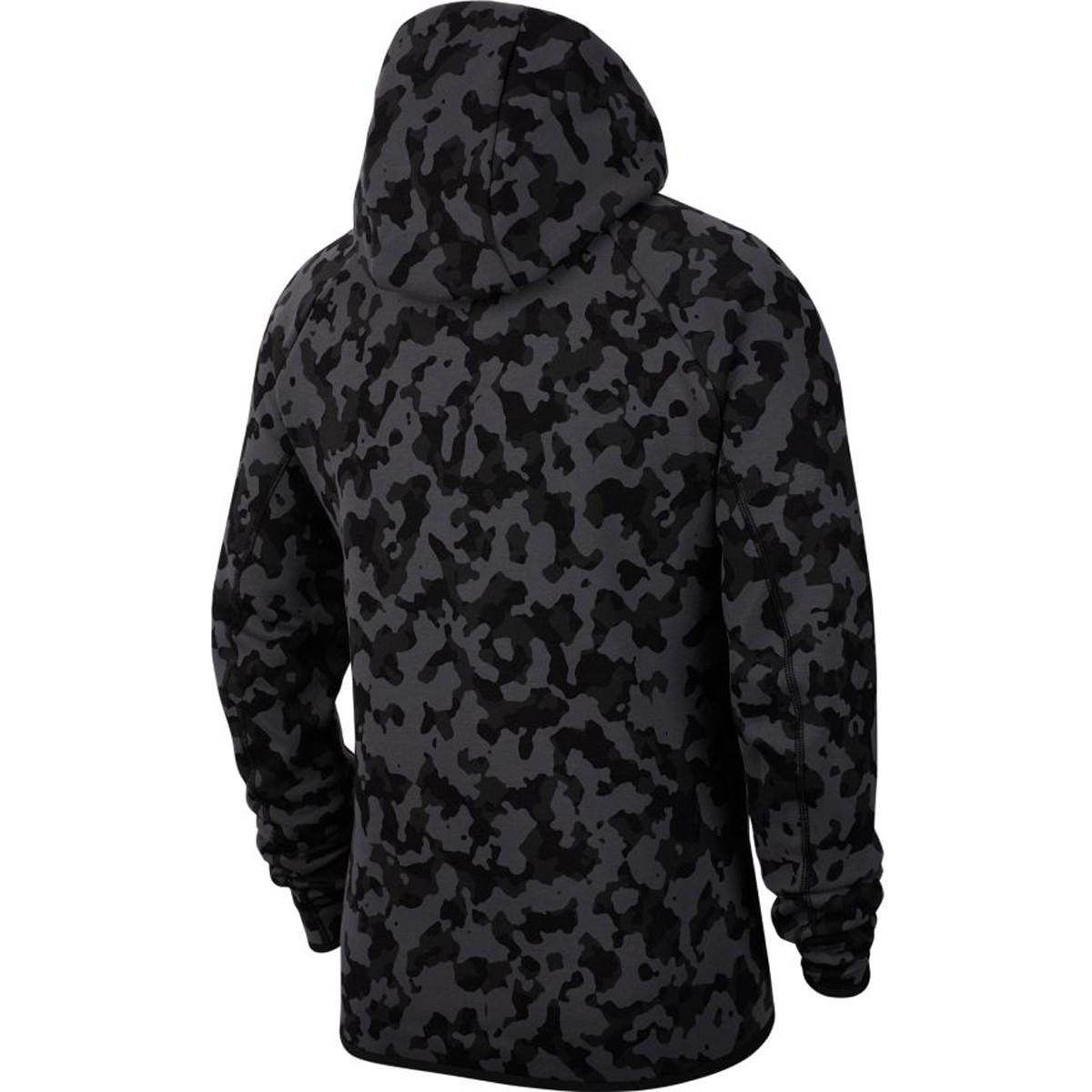Veste Nike Tech Fleece Camouflage Veste HOMME