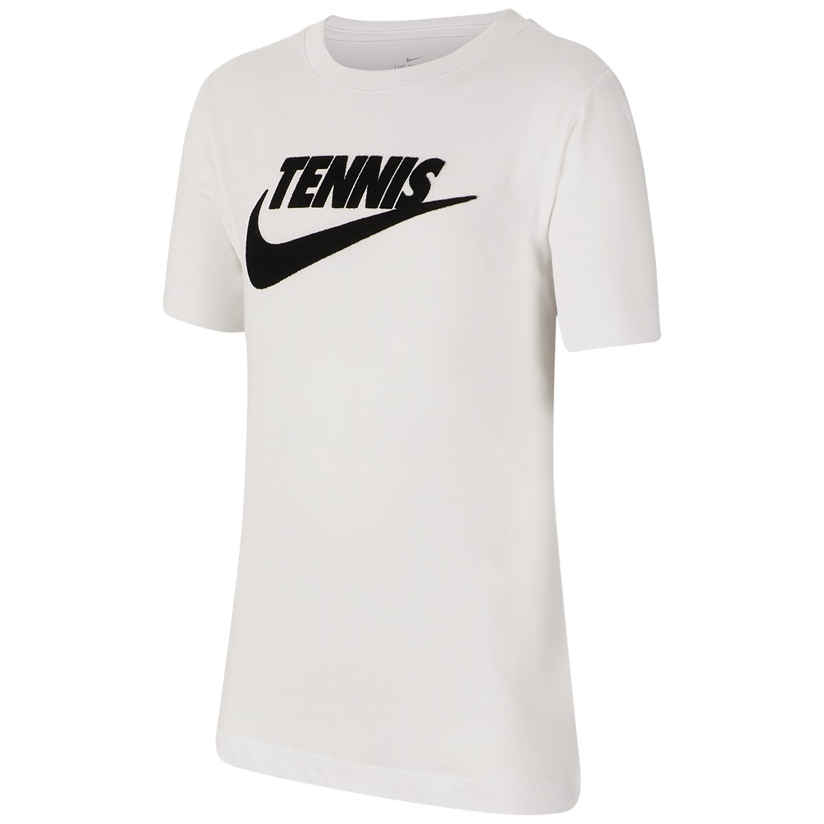 T SHIRT NIKE COURT JUNIOR TENNIS GFX NIKE Junior